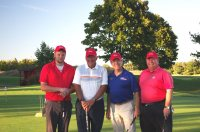 Halton Crime Stoppers 9th Annual Golf Tournament