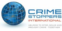 Crime Stoppers International logo